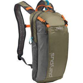 Platypus Tokul 8 Pack Reppu, trail blaze tan